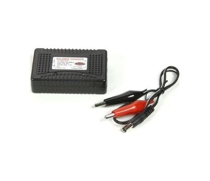Picture of Dynam DYC-1002 Supermate 3 15W 3 Cell (3S) AC/DC Lipo Battery Charger