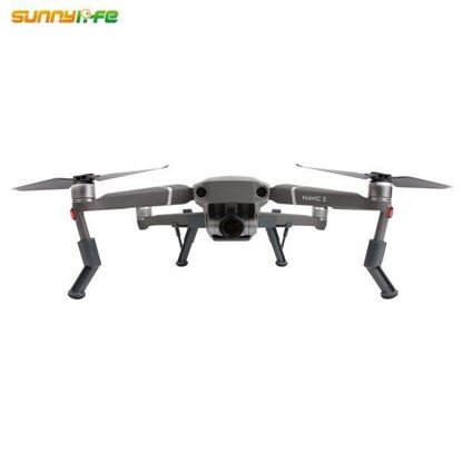 Picture of Sunnylife Landing Gear extensions/Stabilizers for DJI MAVIC 2 PRO & ZOOM Drone M2-LG524