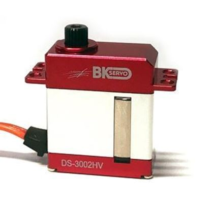 Picture of BK Servo Micro Size Servo DS-3002HV