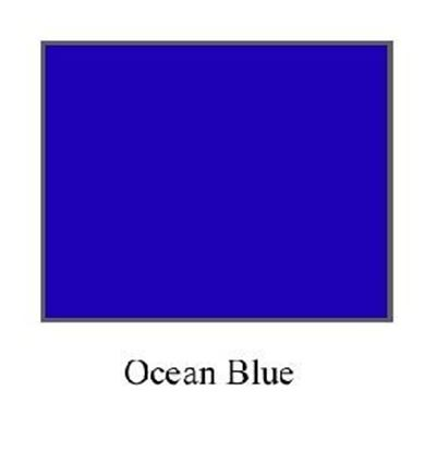 Picture of Solarfilm 102.115  2 Metre - Ocean Blue