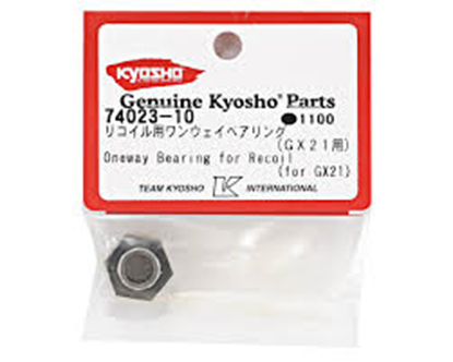 Picture of Kyosho 74023-10 Gx21 Pullstart One Way Bearing