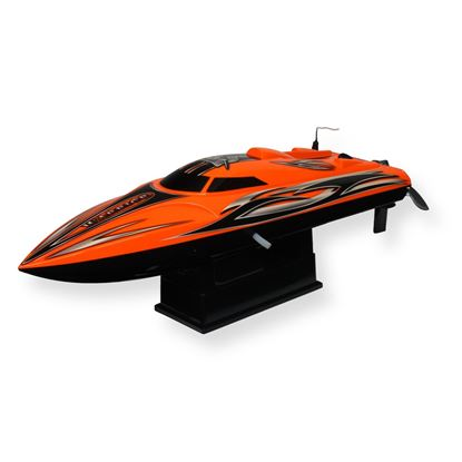 Picture of Joysway J8206 Offshore Lite Warrior V3 2.4GHZ RTR RC Speed Boat J8206