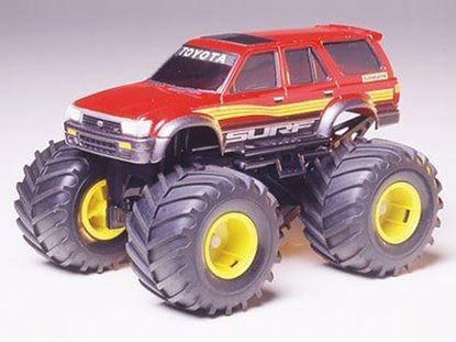 Picture of Tamiya 17010 Toyota Hi-Lux Surf 4Runner Mini 4WD Car