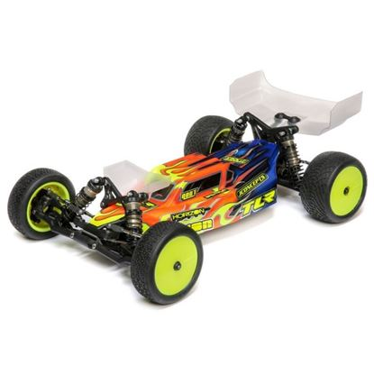 Picture of LOSI TLR03018 22 5.0 SR Race Kit: 1/10 2WD Buggy Dirt/Clay Spec Racer