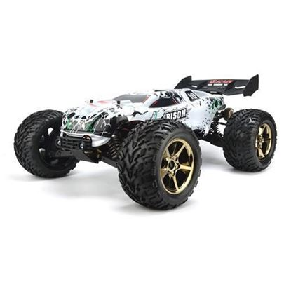Picture of VKAR RACING BISON V2 2.4G 1:10 4WD Brushless Off-road- White
