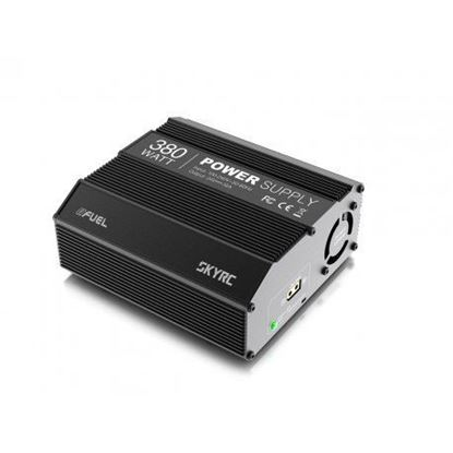 Picture of SkyRC SK-200023 - PSU 380W 24v Power Supply
