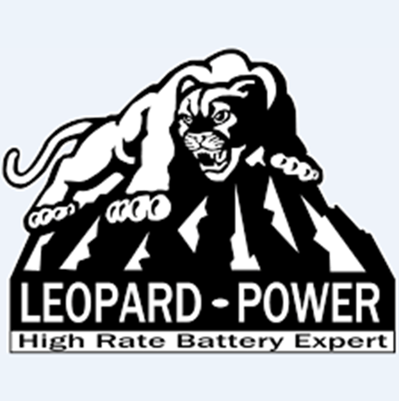 Picture for category Leopard Power 3s Packs