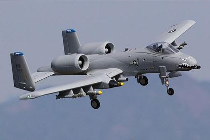 Picture of FMS 1500MM A-10 Thunderbolt II 70mm EDF PNP