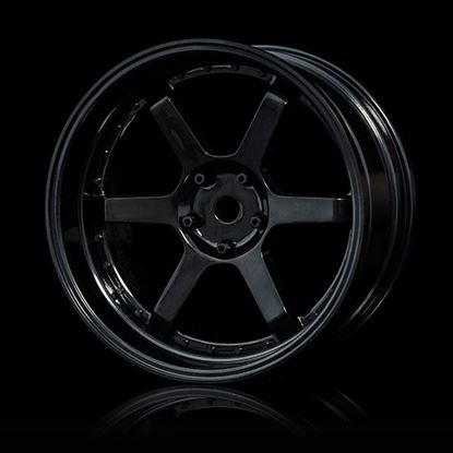 Picture of MST 102092SBK S-SBK 106 offset changeable wheel set (4)