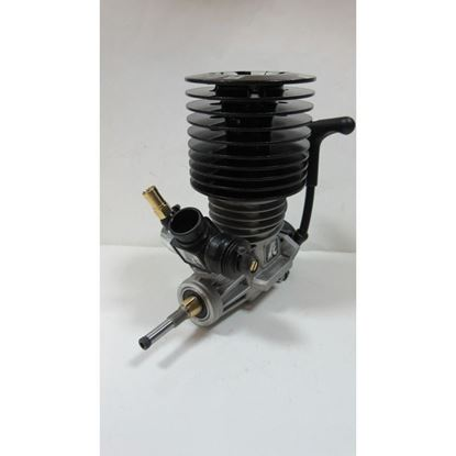 Picture of Force FC-E28R16-1 28R/ABC/RS Nitro Engine w/pull start 4P+2