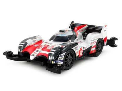 Picture of Tamiya 18652- 1/32 TS050 Hybrid by Toyota Gazoo Racing
