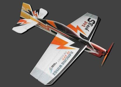 Picture of Dancing Wings E0904 Sbach 342 Aerobatic Glider