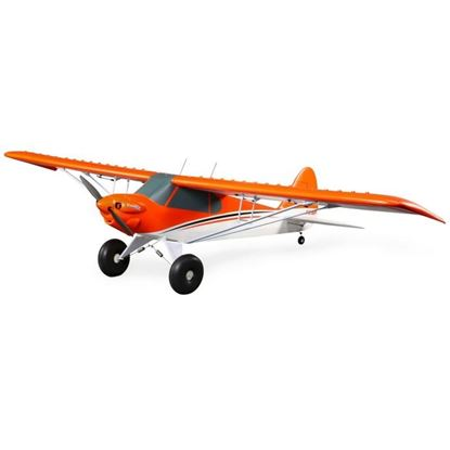 Picture of E-Flite EFL12450 Carbon-Z Cub SS 2.1m BNF Basic with AS3X and SAFE Select