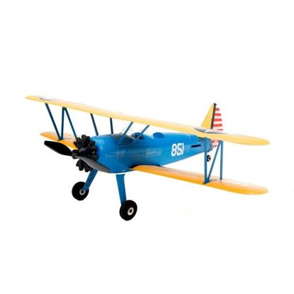 Picture of E-Flite EFLU3080 UMX PT-17 with AS3X BNF