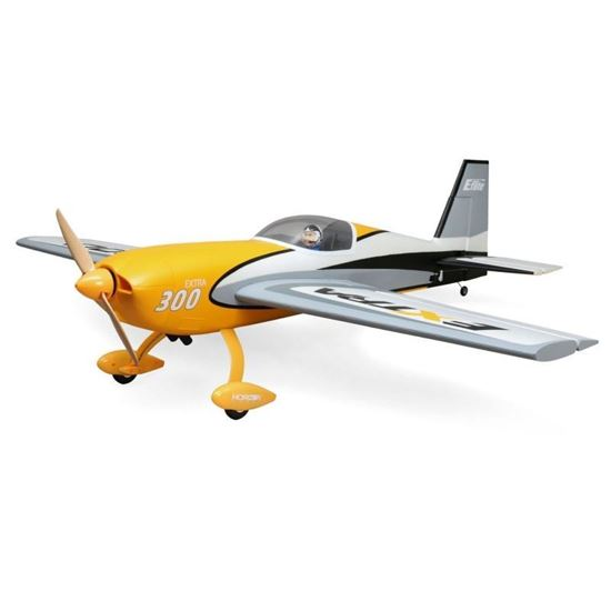Picture of E-Flite EFL11550 Extra 300 3D 1.3m BNF Bsc w/AS3X & SAFE Select