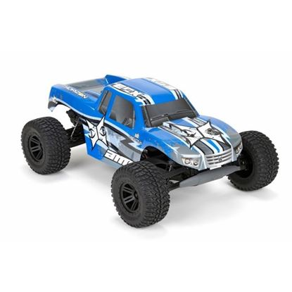 Picture of ECX ECX03034 AMP MT 1:10 2wd Monster Truck: BTD Kit