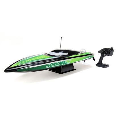 Picture of Proboat PRB08032T2 Sonicwake 36-inch Self-Righting Deep-V RTR