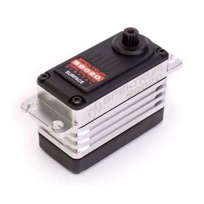 Picture of Spektrum SPMSS9020 1 /5 Scale Digital HV Surface Servo