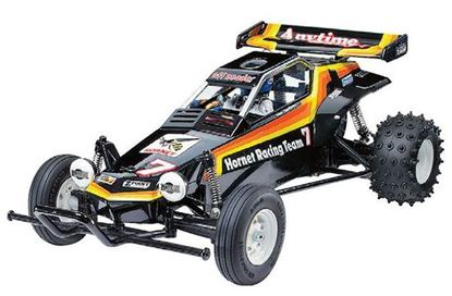 Picture of Tamiya 58336 1/10 Hornet 2WD RC Buggy Kit