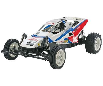 Picture of Tamiya 58643 The Grasshopper II 2017 Kit