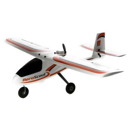 Picture of E-Flite HBZ3850 AeroScout S 1.1m BNF