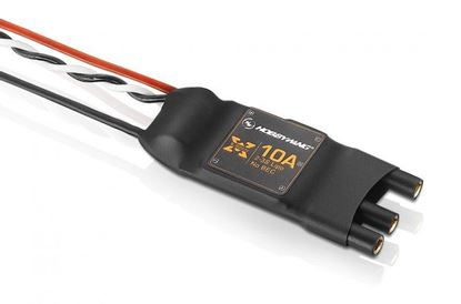 Picture of Hobbywing 30901003 XRotor 10A Brushless ESC