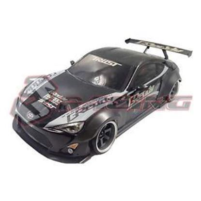 Picture of 3Racing KIT-D4RWDT86 Sakura D4 1/10 Drift Car 2wd