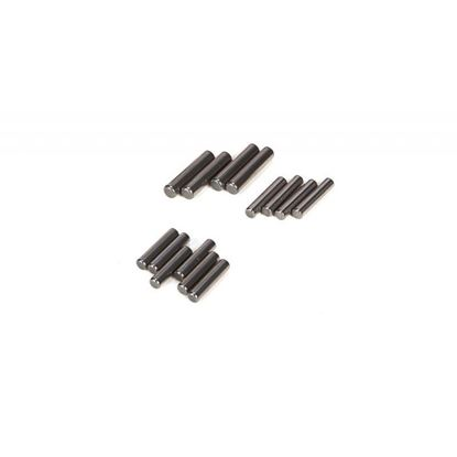 Picture of LOSI LOSB6560 Drive Pin Set (16): 5TT