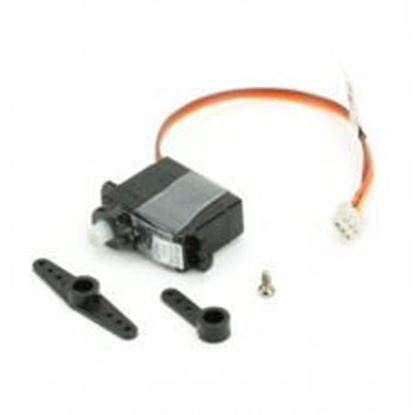 Picture of E-Flite EFLR7100 3.5g Digital Servo, Micro Plug