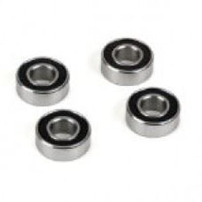 Picture of TLR/LOSI LOSA6947 5x11x4 Rubber Sealed Ball Bearing (4)