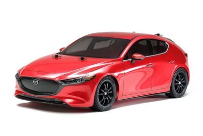 Picture of Tamiya 58671 1/10 MAZDA3 (TT-02)