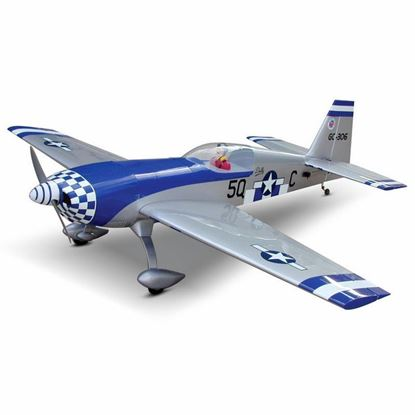 Picture of The World Models A120N-SIL Extra 300S - 160N (Silver)