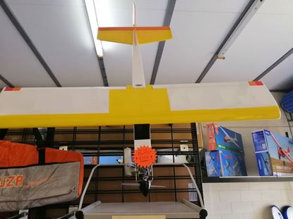 Picture of Seagull Boomerang built from kit
