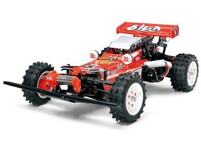 Picture of Tamiya 58391 1/10 Hotshot 2007 Off-Road RC Buggy Kit