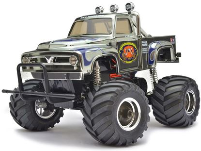Picture of Tamiya 58365 Midnight Pumpkin- Metallic