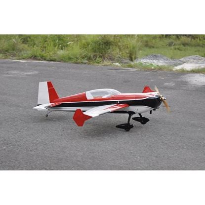 Picture of Seagull SEA274-R-INDENT Extra 330LX  MKII - 3D 50cc, Red- Blk-Wht 0.35M3
