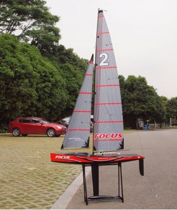 Picture of Joysway J8812 Focus V2 2.4GHZ Yacht RTR
