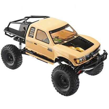 Picture of Axial AX90059 SCX10 II Trail Honcho1/10th Elec 4WD RTR