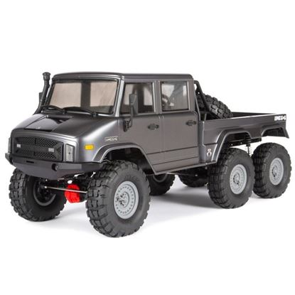 Picture of Axial AXI03002 1/10 SCX10 II UMG10 6x6 Rock Crawler RTR