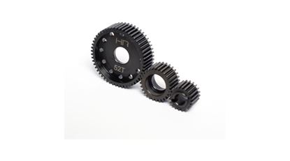 Picture of Axial HRASSCP1000T Hardened Steel Gear Set: SCX10 AX10