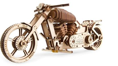 Picture of UGEARS 120822 Bike VM-02