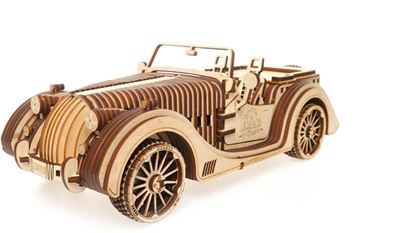 Picture of UGEARS 120815 Roadster VM-01