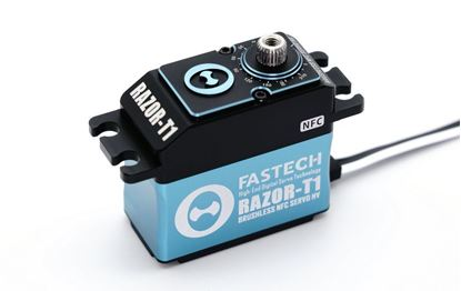 Picture of Fastech Razor-T1 Brushless NFC Tail Servo