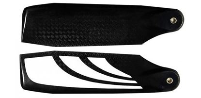 Picture of SAB TAIL BLADES 115TBS 115mm