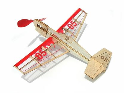 Picture of Guillows GUI 4505 Mini Models: Stunt Flyer