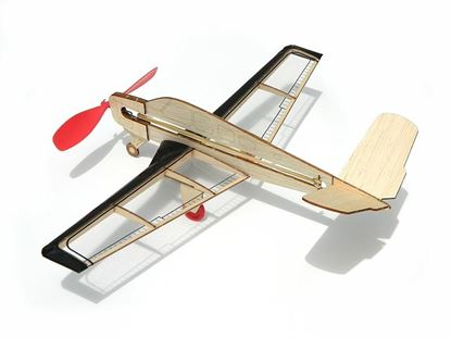 Picture of Guillows GUI 4506 Mini Models:  V-Tail