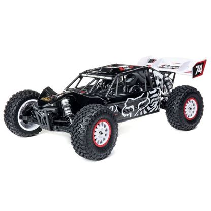 Picture of LOSI LOS03027T2 1/10 Tenacity DB Pro 4WD Desert Buggy Brushless RTR FOX