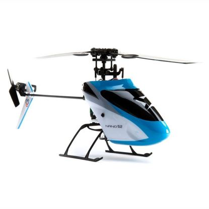 Picture of E-Flite BLH1300 Nano S2 RTF with SAFE Technology