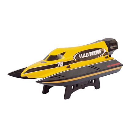 Picture of Joysway J8653 Mad Flow 2.4Ghz Brushless RC Racing Boat