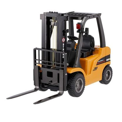 Picture of Huina 1577 2.4G 8Ch Alloy RC Fork Lift 1/10 scale
